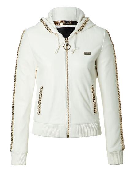 Leather Jacket Devi