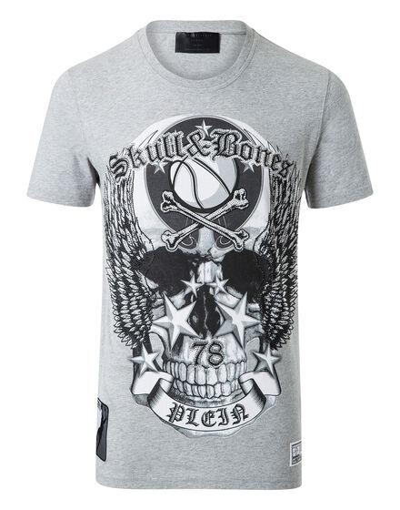 T-shirt Round Neck SS Olive