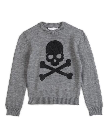 sweatshirt clever boy