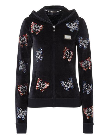hoodie sparkling