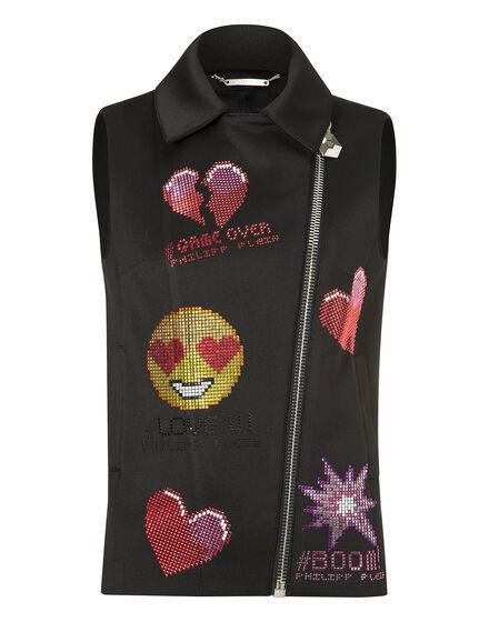 vest love you
