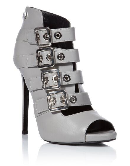 """sandals """"silverline"""""""