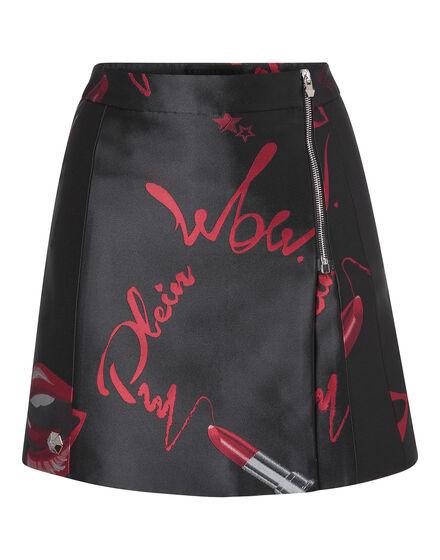 Skirt Phrase