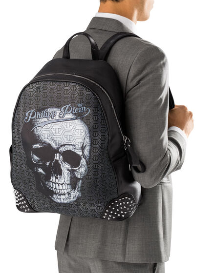 "backpack ""saint"""
