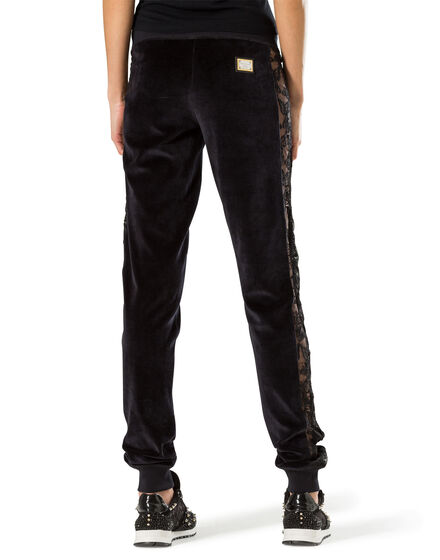 "jogging trousers ""transparence"""
