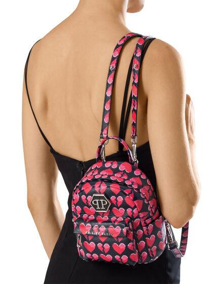 """xs backpack """"broken"""""""