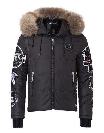 jacket ebro