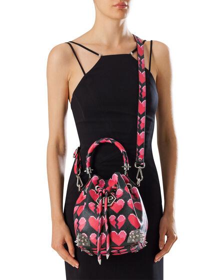 "handbag 200 ""valentine"""