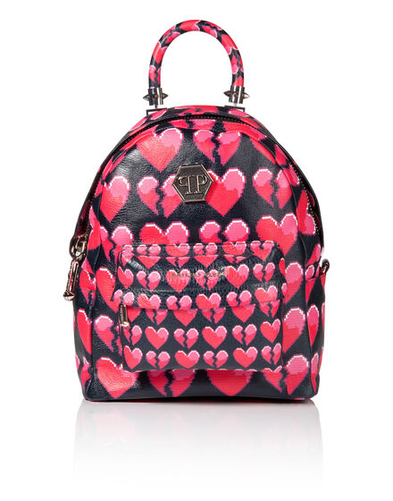 small backpack summer love