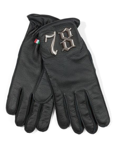 gloves woods