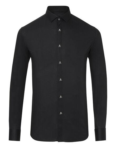 Shirt Platinum Cut LS Bomb