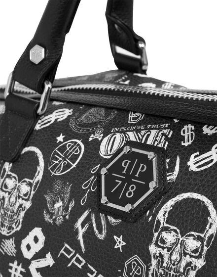 """travel bag """"kewin"""""""