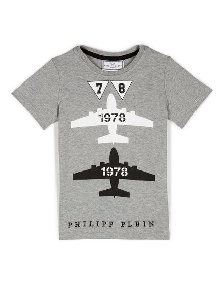 t-shirt wanna fly