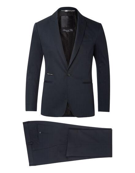 suit spy