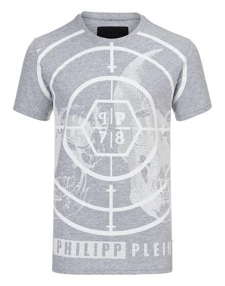 t-shirt target engaged