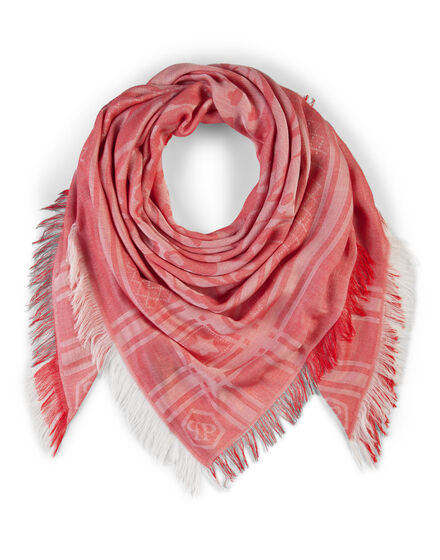 scarf skully