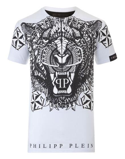 t-shirt a predator