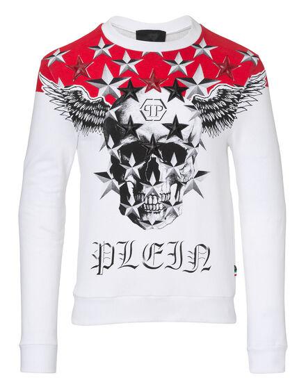 Sweatshirt LS Similar