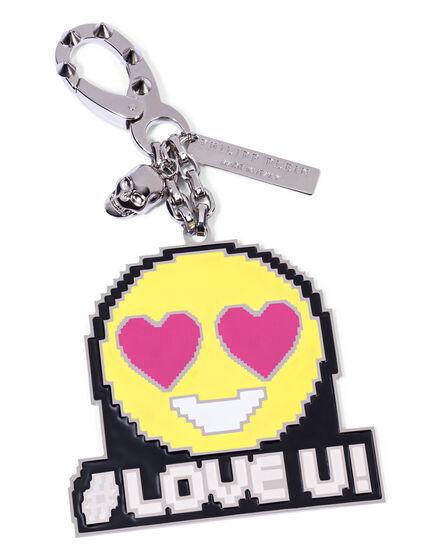 key chain juicy