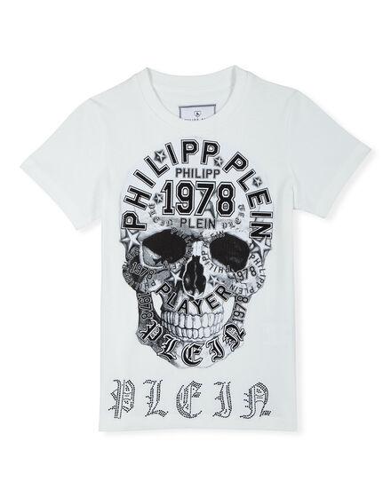 T-shirt Round Neck SS Glory