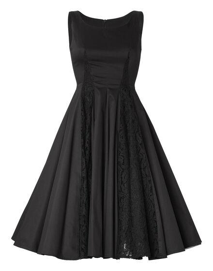 dress embraced