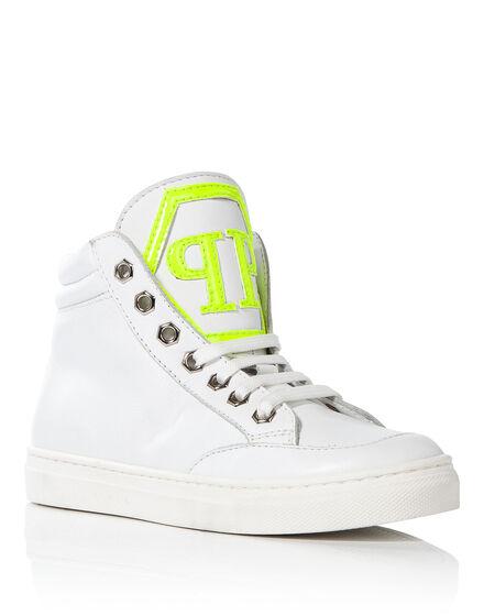 high sneakers nick