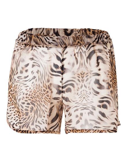 Short Trousers Amalfi