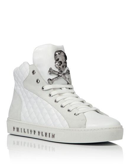 Hi-Top Sneakers California