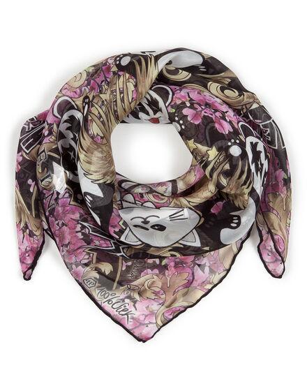 foulard happiness