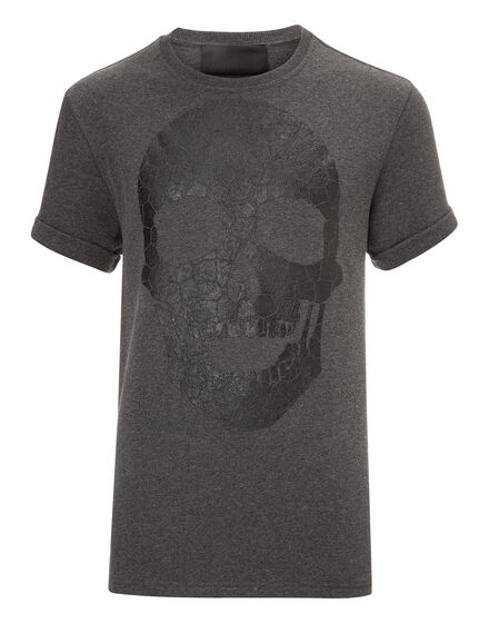 T-shirt Round Neck SS Entire