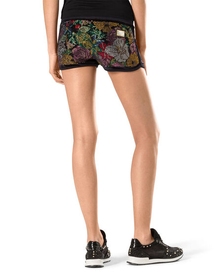 """short jogging trousers """"lily blossom"""""""
