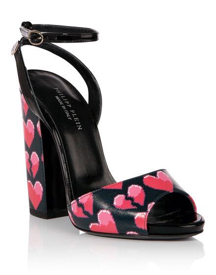 """high heel """"zoo"""""""