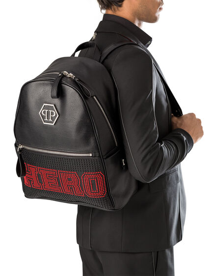 "backpack ""you are my hero"""