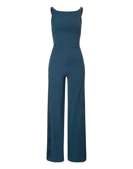 jumpsuit cool girl