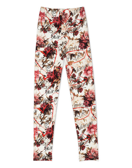 "leggings ""sweet romance"""