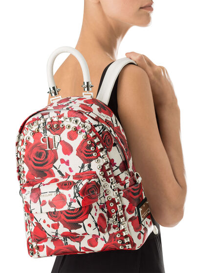 """small back pack """"nippon"""""""