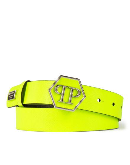 belt she neon
