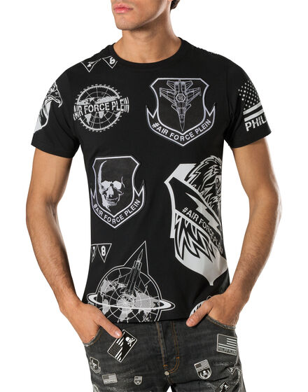 "t-shirt ""sharp guy"""