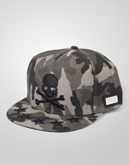 baseball cap it used to