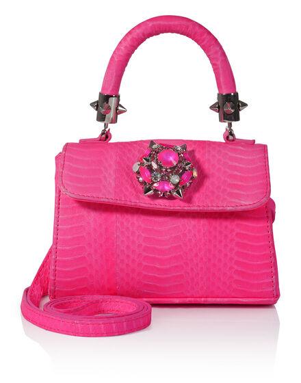 baby handbag decor