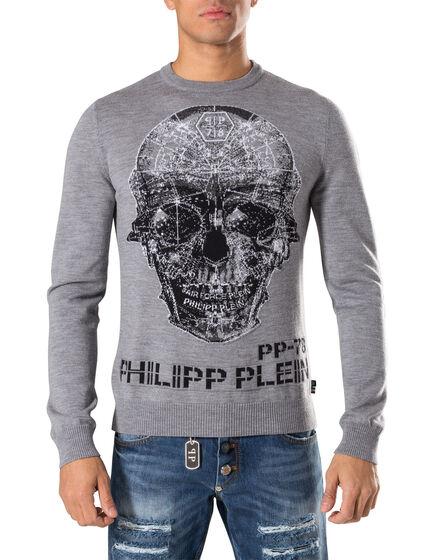 "pullover ""glen ridge"""