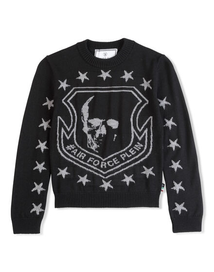 "sweatshirt ""darkest night"""