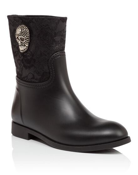 rain boots austin