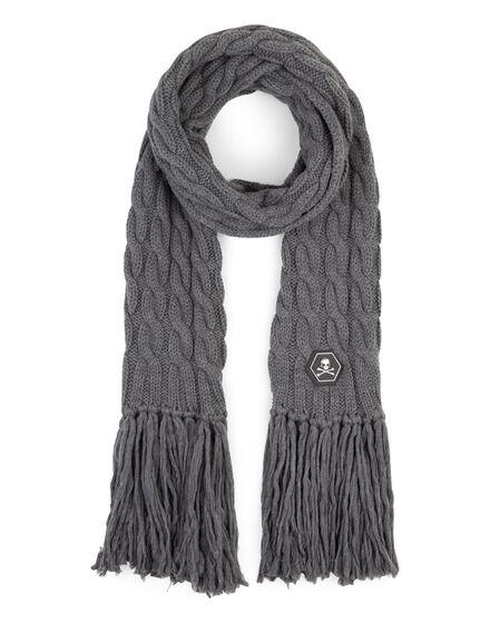 scarf majestic