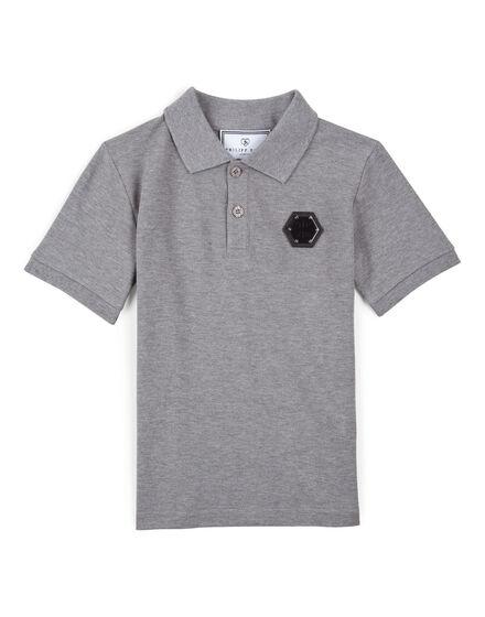 polo shirt boom