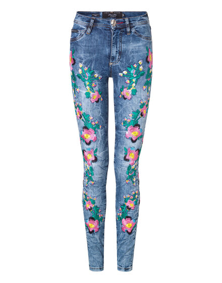 High Waist Jegging Ardisia