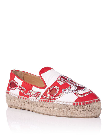 espadrillas patty
