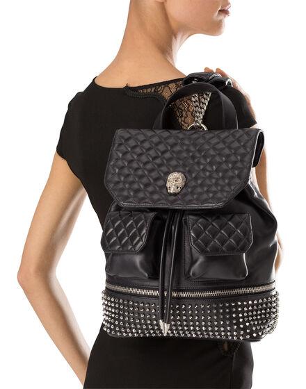 """backpack """"unpocket"""""""
