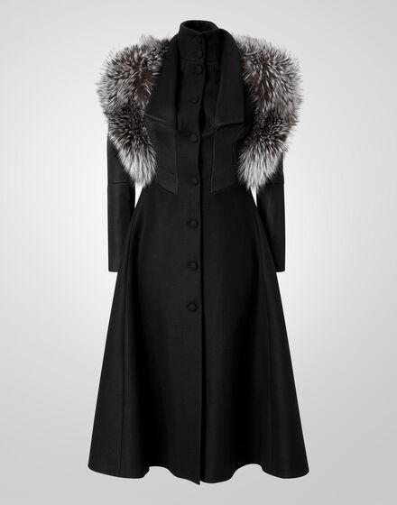 coat nature