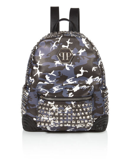 "backpack size L ""war"""